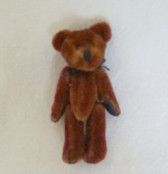 """Boyds  ~  TYLAR F. WUZZIE  *  2.5""""  Bear"""