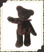 """Boyds  ~  TYRONE F. WUZZIE  *  2.5""""  Bear  *  NWT"""