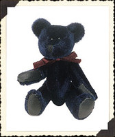 "Boyds  ~  TWILIGHT F. WUZZIE  *  2.5""  Bear  * NWT"