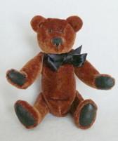 """Boyds  ~  T. FARLEY WUZZIE  *  5"""" Bear *  NWT"""