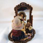 Boyd's Dollstone  ~  MIRANDA w/MARY K ... Pretty As A Picture  *QVC Exclusive*  NEW In Box