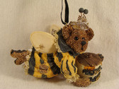 Boyd's  ~  SAGE BUZZBY ... BEE WISE * ORNAMENT