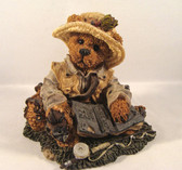 Boyd's  ~  OTIS ... The Fisherman  *  NEW From Our Retail Shop