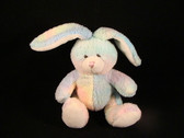 Aurora  ~  BUNNY ... Pastel Multi-Color  * MINT