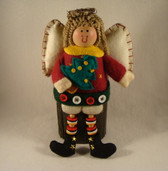 Delton  ~  ANGEL With DANGLING LEGS  *  NEW From Our Retail Shop