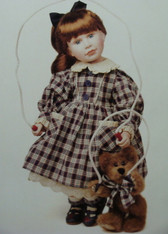 Boyd's Doll  ~  TAYLOR With JUMPER ... Play Time  *  NEW From Our Retail Shop