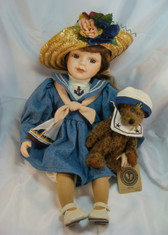 Boyd's Doll  ~  BETSY ... Sail Away  *  NEW From Our Retail Shop