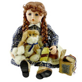 Boyd's Doll  ~  JAMIE ... The Last One  *  NEW From Our Retail Shop