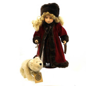 Boyd's Doll  ~  LARA ... Moscow At Midnight  *  NEW From Our Retail Shop