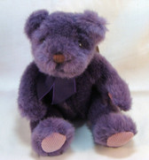 "Russ  ~  BEARS FROM THE PAST ... 8"" Bear  *  NEW From Our Retail Shop"