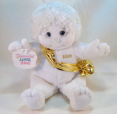 "Dreamsicles  ~  DAWN ... 9.5"" 2000 ANGEL HUGS  *  NEW From Our Retail Shop"