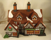 Dept. 56  ~  ASHBURY INN  ~  NEW From Our Retail Shop