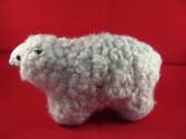 SHEEP  ~  Handmade Wool Sheep