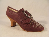 Just The Right Shoe  ~  BARONESS  *  MINT CONDITION