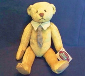 "Ganz  ~  LIONEL * 12""  COLLECTIBLE  BEAR  *  NWT"