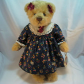 "Ganz  ~  MARY LOU 12"" PLUSH BEAR  *  NWT"