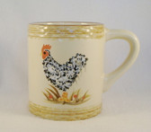 Enesco's Isabelle ... ROOSTER MUG 1  *  NEW From Our Shop