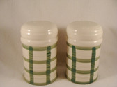 Enesco  ~  COUNTRY LIVING ... SALT & PEPPER  *  NEW From Our Shop