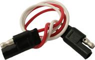 Two Prong Plug