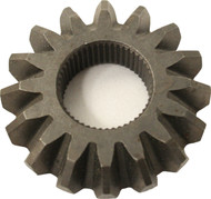 Axle Fit Gear