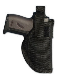 New OWB Belt Gun Holster for Mini/Pocket .22 .25 .32 380 Pistols (#49s)