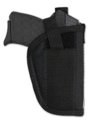 New OWB Belt Gun Holster for .380, Ultra-Compact 9mm 40 45 Pistols (#47)