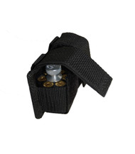 New Revolver Double Speed Loader Pouch .22 .38 .357