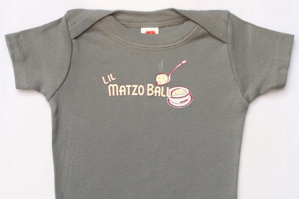 Lil Matzo Ball - Onesie