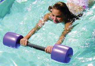 Shop for a huge variety of aquatic therapy equipment designed for physical therapy, exercise, and general aquatic rehabilitation.