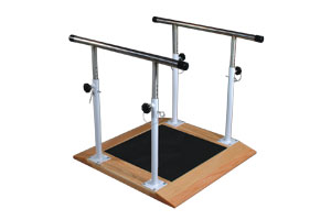 Balance training equipment from ProHealthcareProducts.com is designed to perform specific and general functions to help with balance.