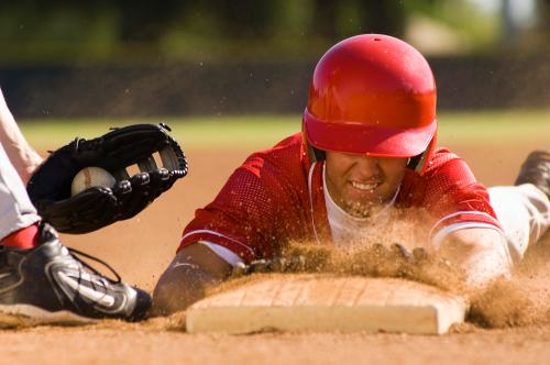 Physical Therapy Treatments for Baseball Injuries