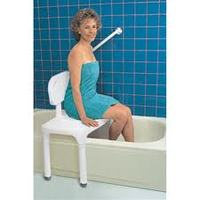 Increase independence with bathroom safety products like hand rails and more.