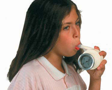 Buhl spirometers are a tool used when performing breathing tests in order to determine breath capacity and other lung function metrics.