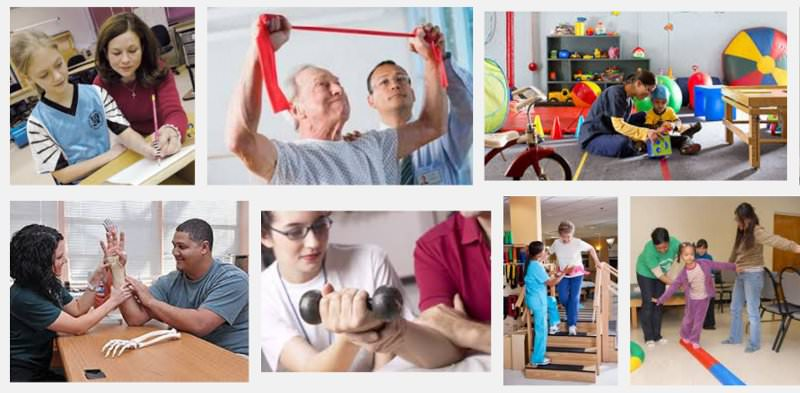 Occupational Therapy Vs Physical Therapy Tools