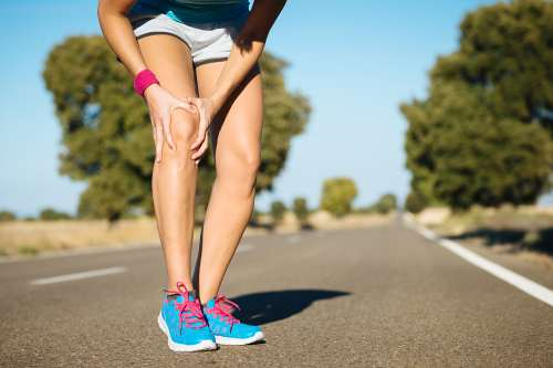 Knee Overuse and Knee Joint Replacement