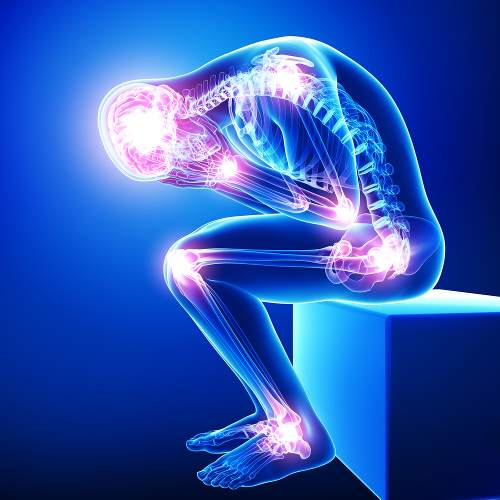 Peripheral Neuropathy Pain and Treatments