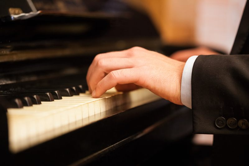 Musicians Suffer From Many Different Ailments Treated by Physical Therapy
