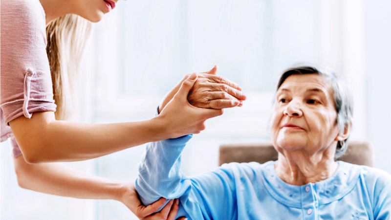 How Intensive Physical Therapy Increases Arm Function In