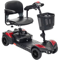 Mobility Scooters from Drive Medical and e Wheels. 3 & 4 Wheel power scooters.