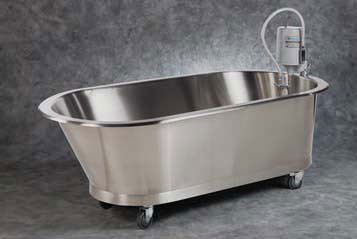 Therapeutic Whirlpools For Sports Medicine Physical Therapy