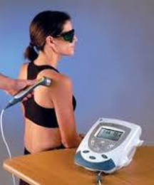 Ultrasound Therapy with the Soundcare Plus Ultrasound Machine