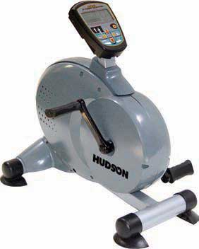 Upper Body Ergometer for Rehab and Physical Therapy