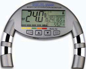 Baseline Hand Grip Body Fat Hydration Analyzer