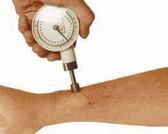 Baseline 5-Pound Dolorimeter / Algorimeter Pain Threshold Meter