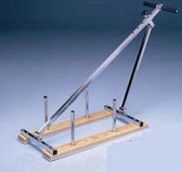 Heavy Duty Work Hardening Therapy Work Device Weight Sled
