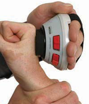 Manual Muscle Testing with MicroFET 2 Handheld Dynamometer