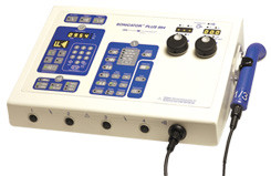 Mettler 994 Combination Therapy Machine