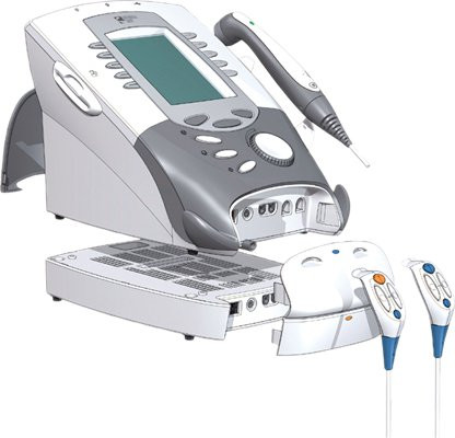 Intelect XT 4 Channel eStim and Ultrasound Machine