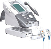 Both a Stim and Ultrasound Machine - The Inte;ect XT 4 Channel Combo Therapy Unit