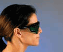 Chattanooga Intelect Laser Protective Eyewear
